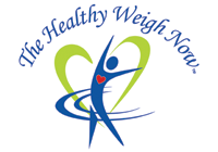 The Healthy Weigh Now Logo