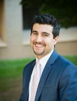 Michael Banihashemi MD